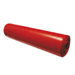 Pytel 120l, 70 x 110cm,  80µm, červený / 15ks