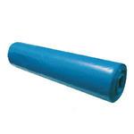 Pytel 120l, 70 x 110cm,  80µm, modrý / 15ks