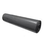 Pytel 120l, 70 x 110cm, 200µm, černý / 1ks