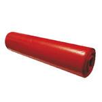Pytel 120l, 70 x 110cm,  50µm, červený / 25ks