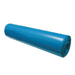 Pytel 120l, 70 x 110cm,  50µm, modrý / 25ks