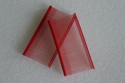 Splinty DENNISON Fine 40mm, červené