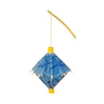 Lampionek závěsný 17,8cm / 50ks - 1