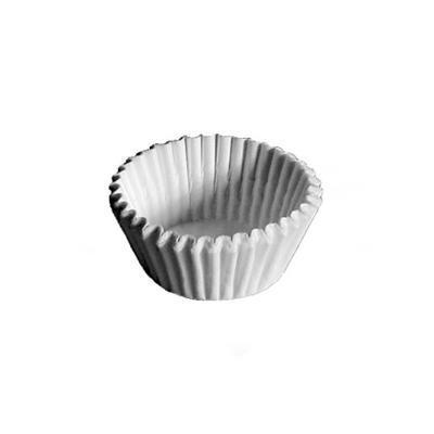 Cukrářské košíčky bílé 35 x 20mm, do 220°C / 100ks - 1