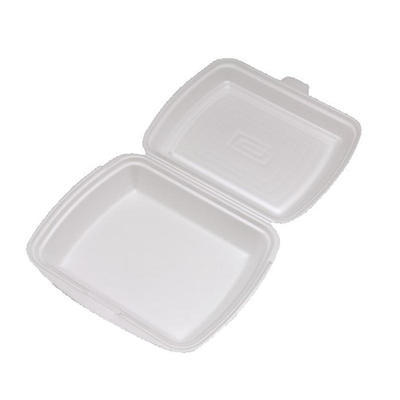 Menu box obědový, 1 sekce / 100ks - 1