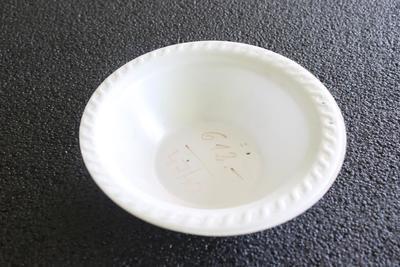 Termo talíř hluboký 354ml / 50ks