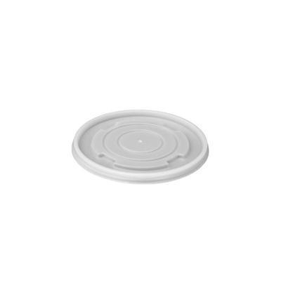Plastové víčko k termo misce 340/500ml / 50ks - 1