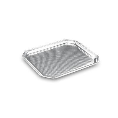 Podnos hliníkový hranatý 37,5 x 28cm
