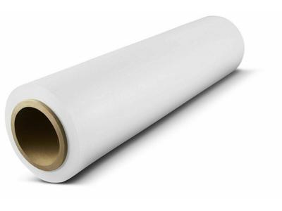 Ruční stretch folie 500mm, 23µm, 1,62+0,68 kg,bílá