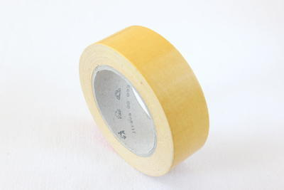 Oboustranná lepící páska textilní 468, 38mm x 25m