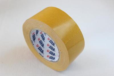 Oboustranná lepící páska textilní 468, 50mm x 25m