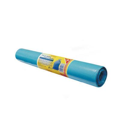 Pytel zatahovací 120l, 70 x 100cm, 60µm / 25ks - 2