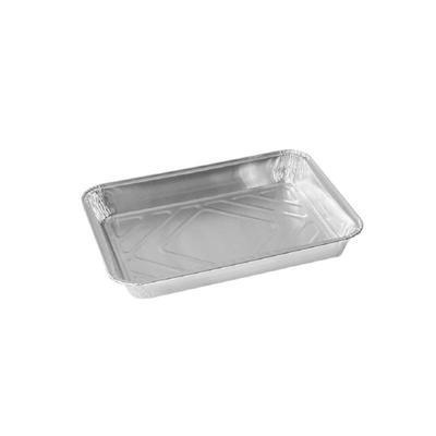 Menu box hliníkový, 1 sekce / 1ks - 2