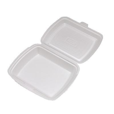 Menu box obědový, 1 sekce / 100ks - 2